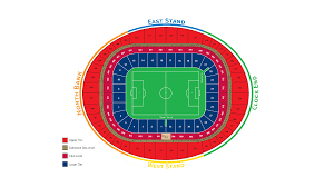 Arsenal v Everton Tickets (2021-04-24) - Compare Prices