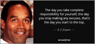 TOP 25 QUOTES BY O. J. SIMPSON | A-Z Quotes