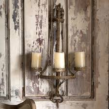 popular wall sconces candle holders