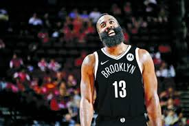 James Harden traded to Nets by Rockets ...