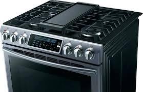 black gas stove top how to clean black enamel gas stove top vinegar cleaning black gas