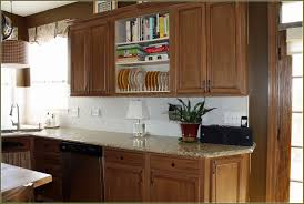 Updating Kitchen Updating Kitchen Cabinets Without Replacing Them Home Design Ideas