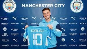 Transfer fix: England-Star Jack Grealish wechselt zu Manchester City! -  Fussball - Bild.de