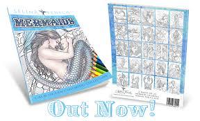 mermaidcolouring5