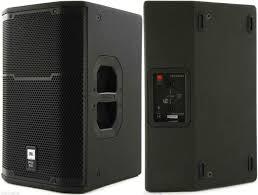 jbl jrx215. jbl prx412m passive pa speaker - 600 watt rms jbl jrx215