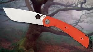 Новые модели <b>складных</b> ножей от <b>Spyderco</b> на 2018 год. Часть 1