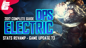 Dcuo Light Dps Loadout 2017 Dcuo Electric Dps Loadout Rotation Stats Revamp Game