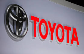 Toyota abandons plan to install U.S connected vehicle tech by 2021 ...