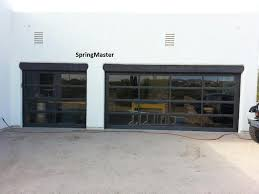 photo of springmaster garage door service chandler az united states installed 16x7