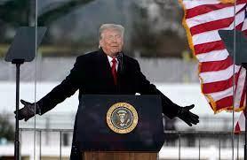 مجلس الشيوخ الأميركي يبرئ ترامب من تهمة الحض على التمرد بعد محاكمة تاريخية    تايمز أوف إسرائيل