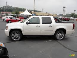 Avalanche chevy avalanche 2011 : 2011 Chevrolet Avalanche LTZ 4x4 Custom Wheels Photo #50793747 ...