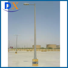 Light Pressure China 250w High Pressure Sodium Lamp For 14m Street Light