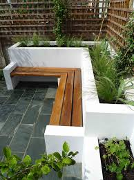 Small Picture Fresh With A Touch Of Cozy The Garden Bench Contemporary