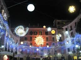 christmas lighting decorations. Salerno_1 Christmas Lighting Decorations