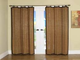 curtain idea for sliding glass doors sliding glass door window treatments sliding glass door curtain rod