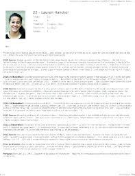 Work Profile Template Musacreative Co