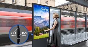 Small Picture OH55D SMART Signage Samsung Display Solutions
