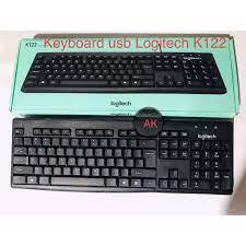 bàn phím logitech k122