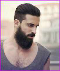 Coiffure Barbe Homme 66764 Coiffure Homme Cheveux Barbe
