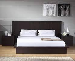 Modern Bedroom Headboards 38 Images Remarkable Modern Bedroom Headboard Pictures Ambitoco