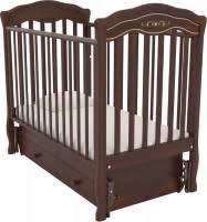 <b>Gandylyan Sharlotta</b> Lux M – купить <b>кроватку</b>, сравнение цен ...
