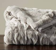 faux fur throw blanket info for sheepskin decor ivory rug newborn baby infant soft mat backdrop