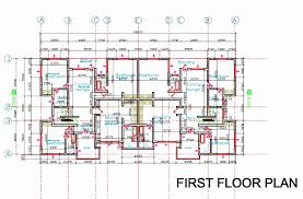 Good 2 Bedroom Semi Detached House Plans Ghana Beautiful Two Bedroom Semi  Detached House Plan House Design And Plans