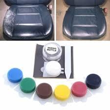 sofas vinyl no heat car seat hole rips burns leather repair tool kit