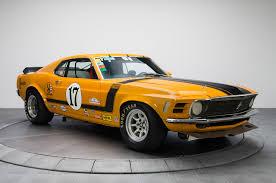 eBay Find: Kar Kraft 1970 Ford Mustang Boss 302 Race Car ...