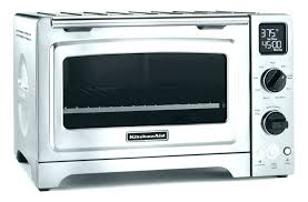 gourmet toaster oven smart plus wolf a kitchen aid review countertop manual o