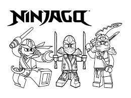 Ninjago Ausmalen (Page 1) - Line.17QQ.com