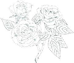 Hard Flower Coloring Pages Flower Coloring Pages Printable Hard