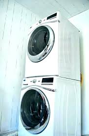 whirlpool washer dryer stacking kit.  Dryer Washer Dryer Stacking Kit Large Capacity And Whirlpool  About  For