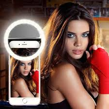 Z50 <b>Led Selfie Ring Flash</b> Light Camera Enhancing Photography ...