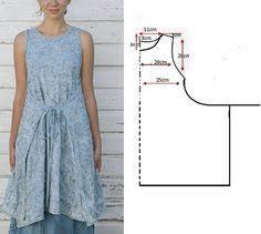 Шитье: лучшие изображения (51) | Dressmaking, Clothes patterns ...