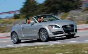 Audi TT 3.2 2008 Technical specifications | Interior and Exterior ...