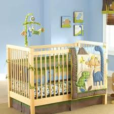 dinosaur crib bedding set blue and green dinosaur baby boy monster nursery tree infant crib bedding set dinosaurs baby bedding sets