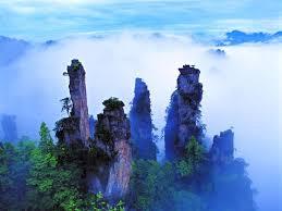 Pandora de Avatar existe y está en China (fotos increíbles)