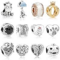 China Pandora Bracelet Seller | Chinese Pandora Charm Bead ...