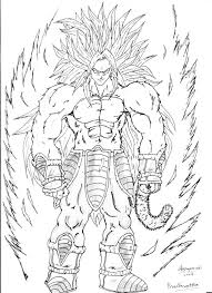 Coloring Pages 53 Dragon Ball Z Coloring Picture Inspirations Free