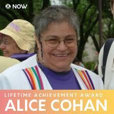 Alice Cohan - Feminist Majority - Biography | LegiStorm