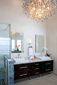 chandeliers crystal chandelier for master bathroom mini crystal chandelier for bathroom chandelier suitable for bathroom