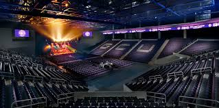 Gcu Arena Sun Valley Construction