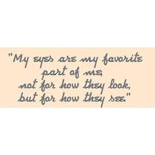 Beautiful Eye Quote Best Of Eyes Quote Via Tumblr On We Heart It