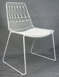 seat cushions for outdoor metal chairs. the replica bend chair, is made up of an arrangements wires that have been. outdoor seat padsoutdoor cushions for metal chairs