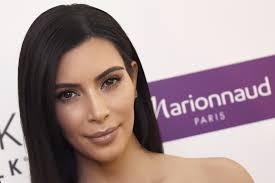 kim kardashian no filter makeup fleek my hair