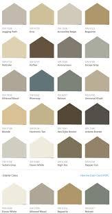 Glamorous Warm Neutral Color Palette Images Design Ideas ...