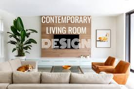 35 stunning contemporary living room design ideascontempary living rooms 11