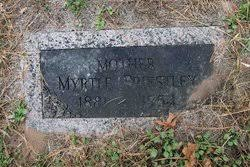 Myrtle Henry Priestly (1881-1954) - Find A Grave Memorial
