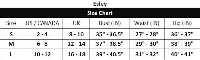 Maggy London Size Chart Size Charts